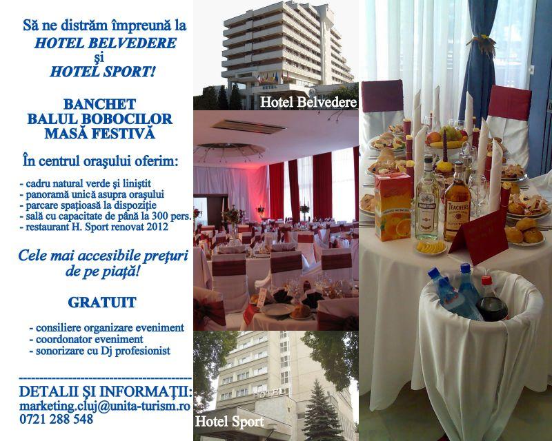 Facilities hotel belvedere cluj napoca hotels network