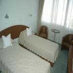 Camera cu 2 paturi 3*