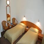 Camera cu 2 paturi