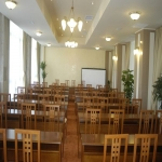 Hotel Comandor - Conference rooms