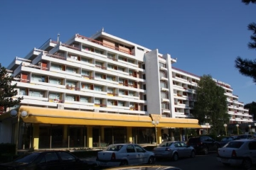 Hotel Amfiteatru Olimp - Facilities