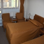 Camera 2* cu 2 paturi