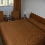 Camera 2* cu pat matrimonial
