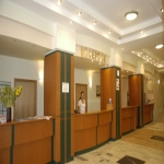 Hotel Amiral - Photo gallery