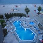Hotel Orfeu - Swimming pool