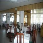 Hotel Amiral - Restaurant