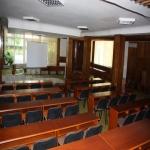 Sala conferinta cu 160 locuri