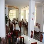Hotel Orfeu - Restaurant