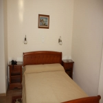 Dormitor apartament standard