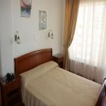 Dormitor apartament de lux
