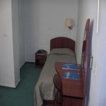 Camera cu un pat