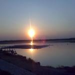 Plaja Lacu Sarat