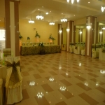 Sala restaurant mezanin
