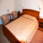 Hotel Belvedere - Rooms