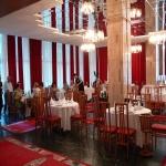 Salon Roșu (salon mic dejun)