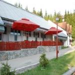 Hotel Bianca - Restaurant