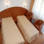 Camera 3* cu 2 paturi