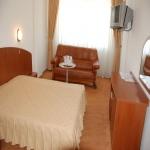 Camera 3* cu pat matrimonial