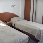 Hotel Egreta - Rooms