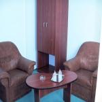 Hotel Egreta - Apartments
