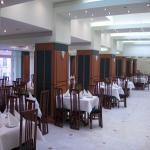 Restaurant Egreta