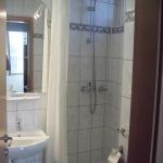 Baie cabină duş
