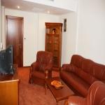 Hotel Sarmis - Apartments