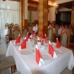 Restaurant Sarmis