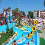 Aqua Magic Mamaia