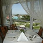 Hotel Comandor - Restaurant