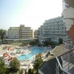 Panorama complex hotelier
