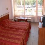 Hotel Orfeu - Camere