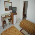 Hotel Orfeu - Rooms