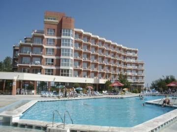 Hotel Amiral - Dotări şi servicii