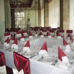 Hotel Moldova - Restaurant