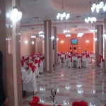 Hotel Traian - Restaurant