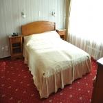 Dormitor apartament VIP