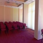 Hotel Egreta - Sala conferinta
