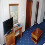 Hotel Traian - Apartments