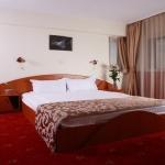 Dormitor apartament lux