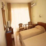 Hotel Amiral - Rooms