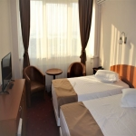 Hotel Traian - Rooms