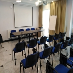 Hotel Sarmis - Conference rooms