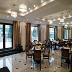 Hotel Sarmis - Restaurant