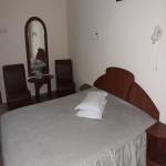 Cameră cu pat matrimonial Hotel Flora