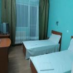 Cameră cu paturi twin Hotel Flora