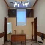 Sala Traian Parter