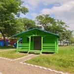Camping Lacu Sărat - Rooms