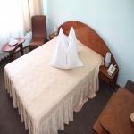 Hotel Lacu Sărat - Rooms