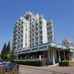 Hotel Sarmis -
